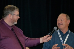 Andy Perdue spoke with Yakima Valley grape grower Dick Boushey.