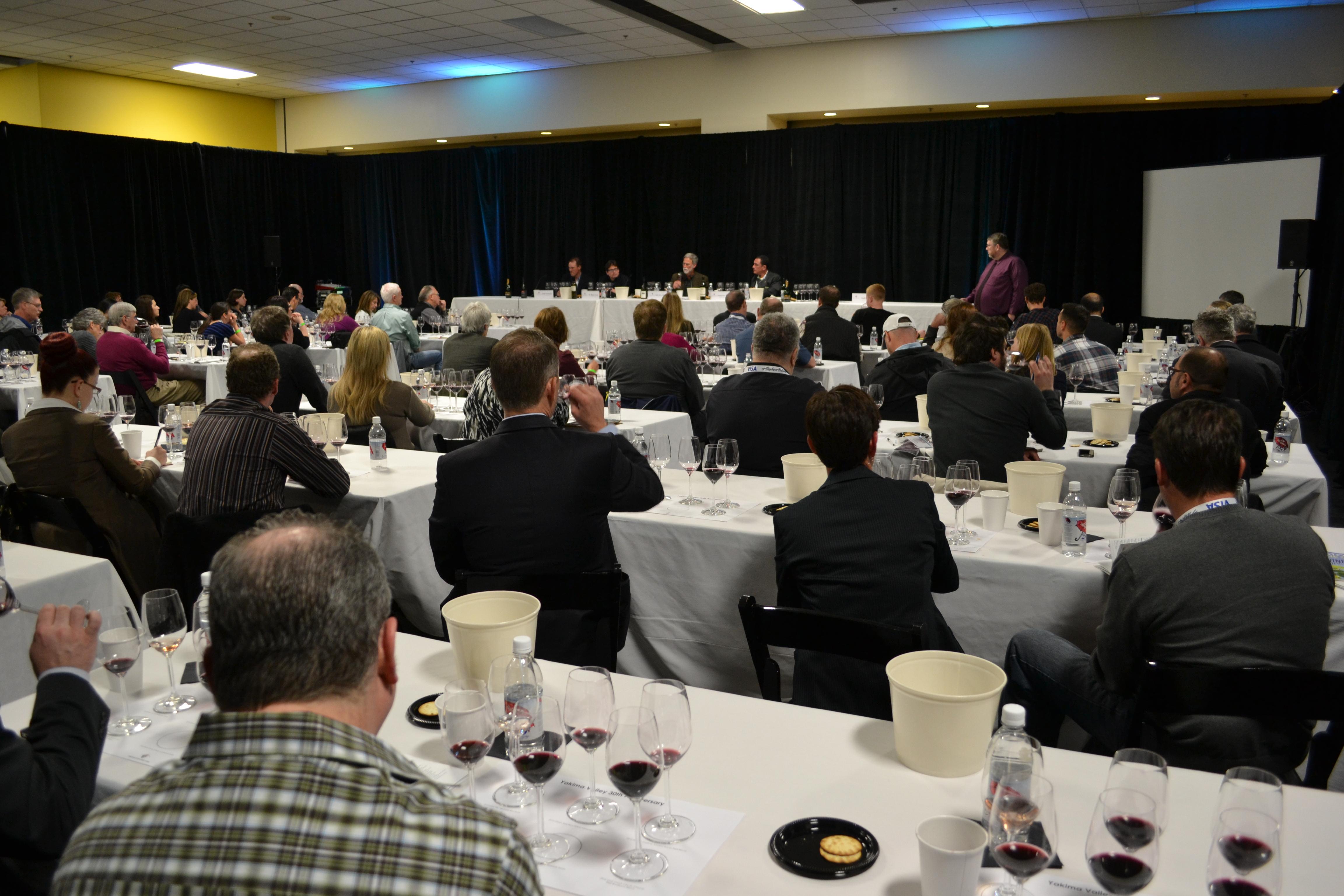 Taste Washington Honors 30 Years of the Yakima Valley AVA